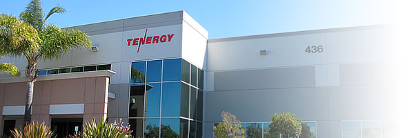 About Tenergy